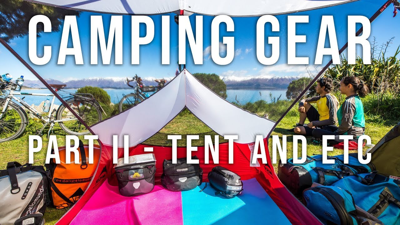 best camping gear in 2019